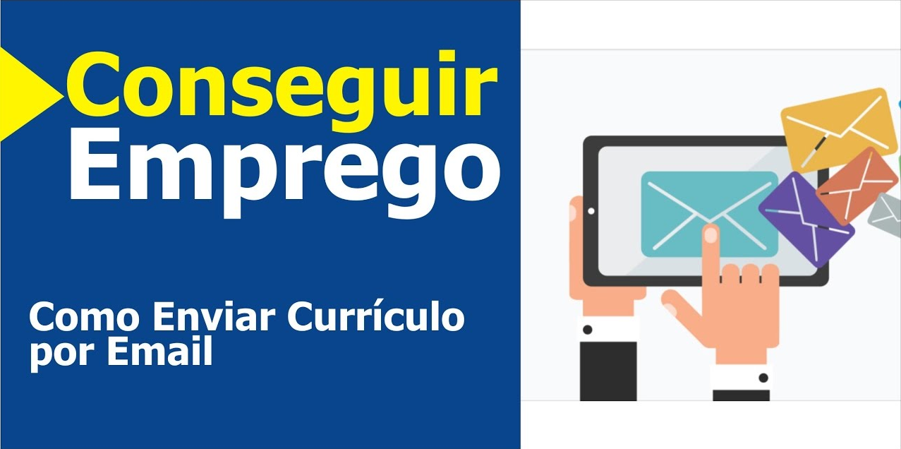 curriculo email
